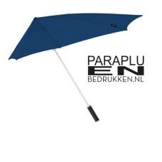 Stormparaplu 100 km/h incl. opdruk