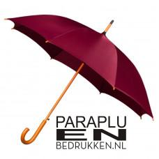 Paraplu met haak 102cm uni