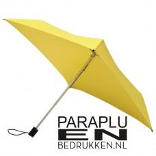 Vierkante vouwparaplu 81cm